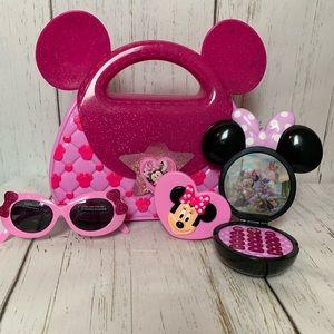 Minnie Mouse Purse Bundle